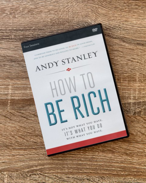 How to Be Rich Video Study