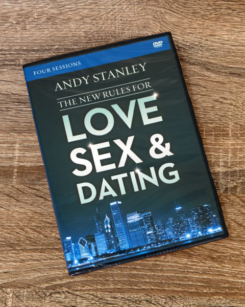 The New Rules for Love, Sex & Dating Video Study
